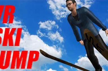 skiijump