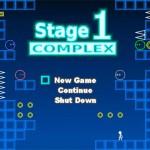 ステージ1 コンプレックス