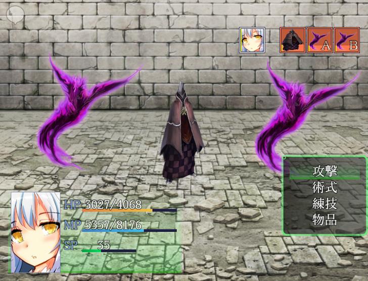 acassia-reload-battle