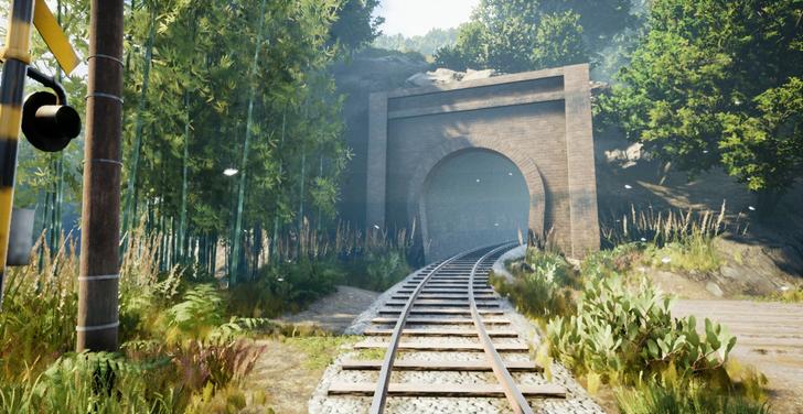 nostalgic-train-6