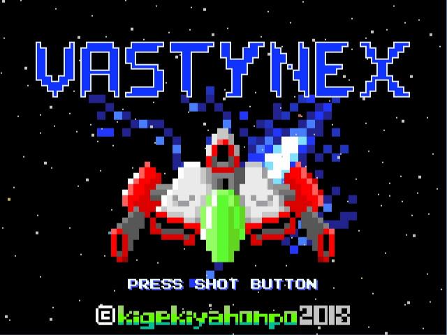 vastynex-1